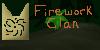 FireworkClan Icon by hawkbreath1
