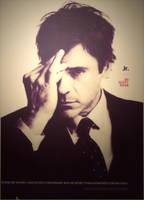 Robert Downey Jr. by RamenFreak930