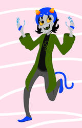 Nepeta by iluvkenny35