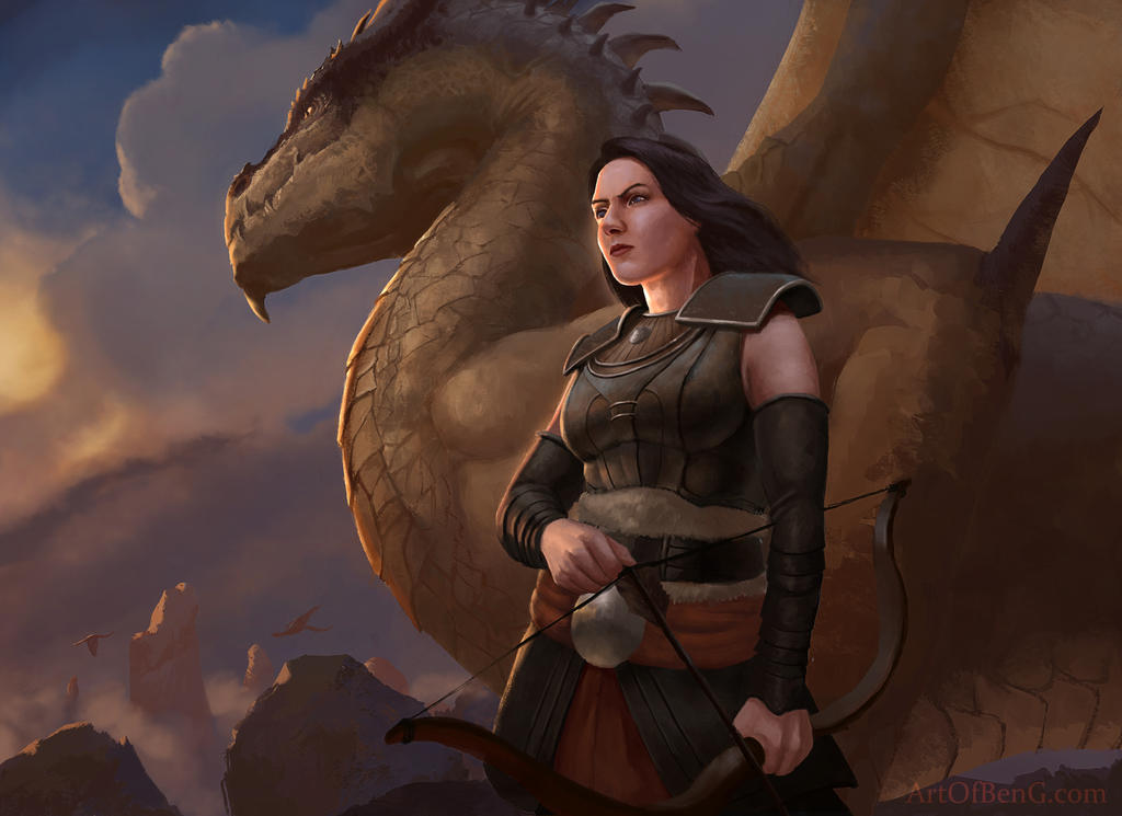 Dragon den Guardians