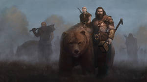 Copperfang Tribe