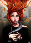 Delirium by zetadoble