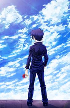 -THE END- of [Kumagawa Misogi]