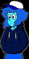 Change Reality Bob(Lapis Lazuli)