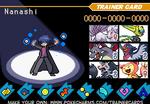 Abel -Pokemon Trainer Form-