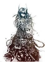 dark eternity by P-cate