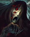 Infernal scream