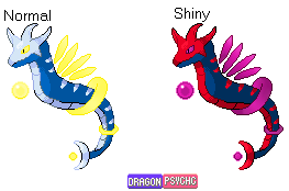 Pokemon Moon: Loonigen Fake Concept Sprite by OmegaCrafter17