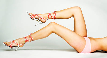 legs by Lo2theMaxPHOTO