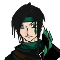 My Deviant ID by Kayindark