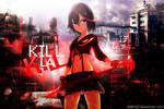 Kill La Kill Wallpaper