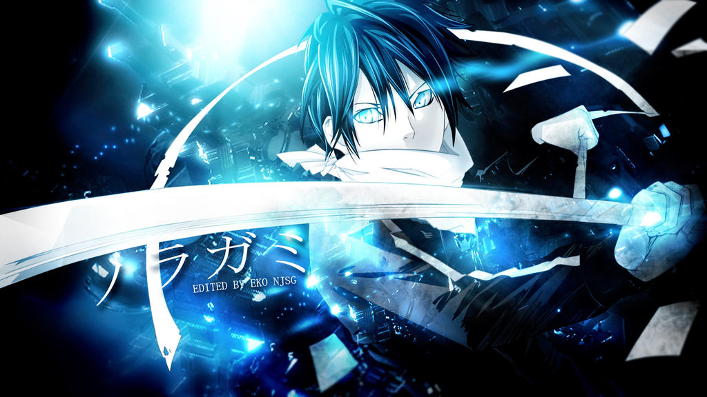 imagen noragami wallpaper by - photo #2