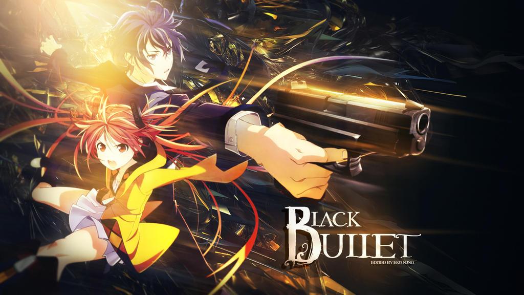 Bullet Wallpaper