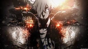Death Parade Wallpaper