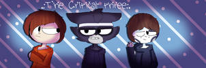 .:The-Critical-3:. by xXFluffyWolfGirlXx