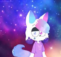 :.-.Crystal.-.: by xXFluffyWolfGirlXx