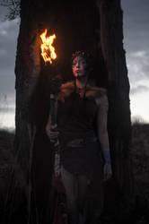 Senua Hellblade