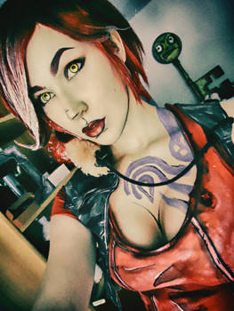Lilith costest