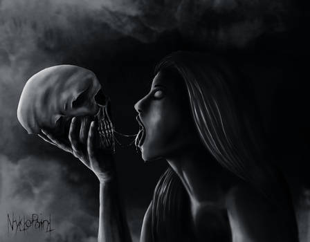 Love for the Dark
