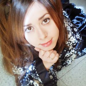 FedericaHikari's Profile Picture