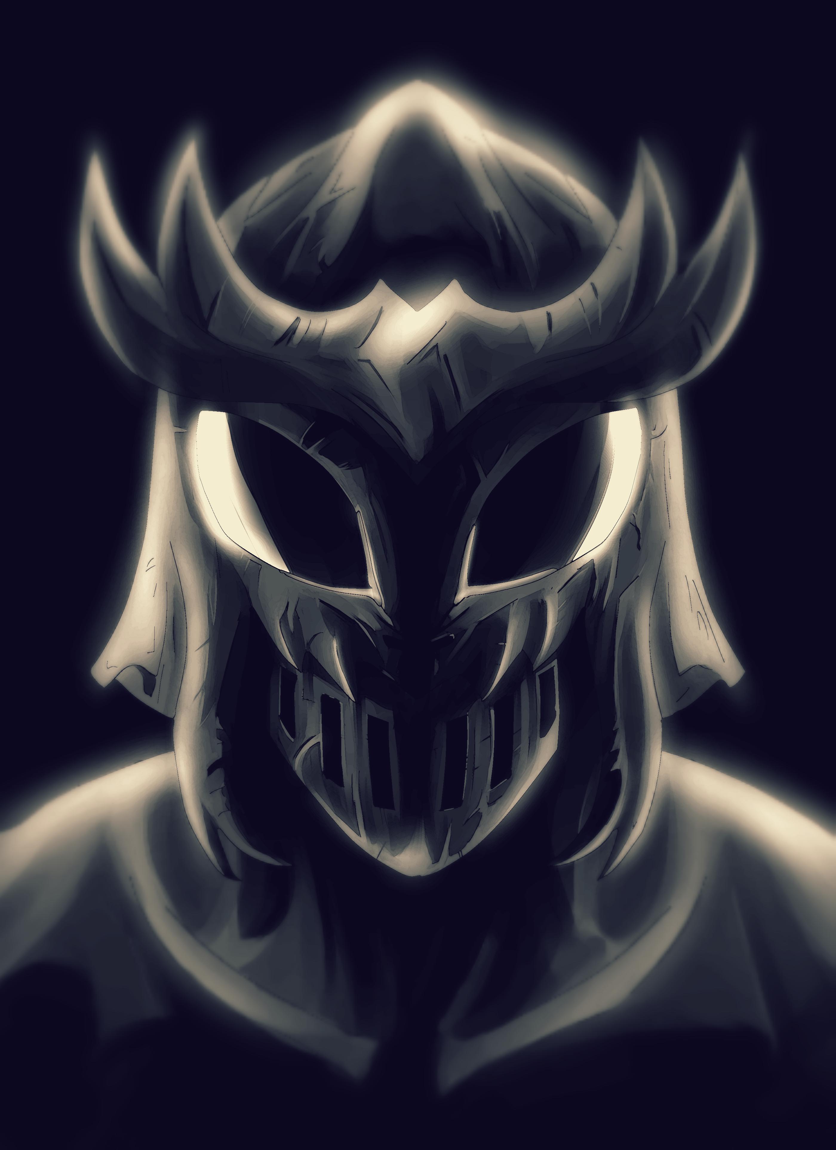 Beetle Knight by MachineRule