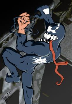 sS Venom Coloured Ss
