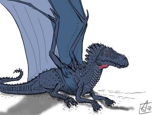 Reactiv Draco