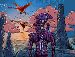 Astralum Traveler