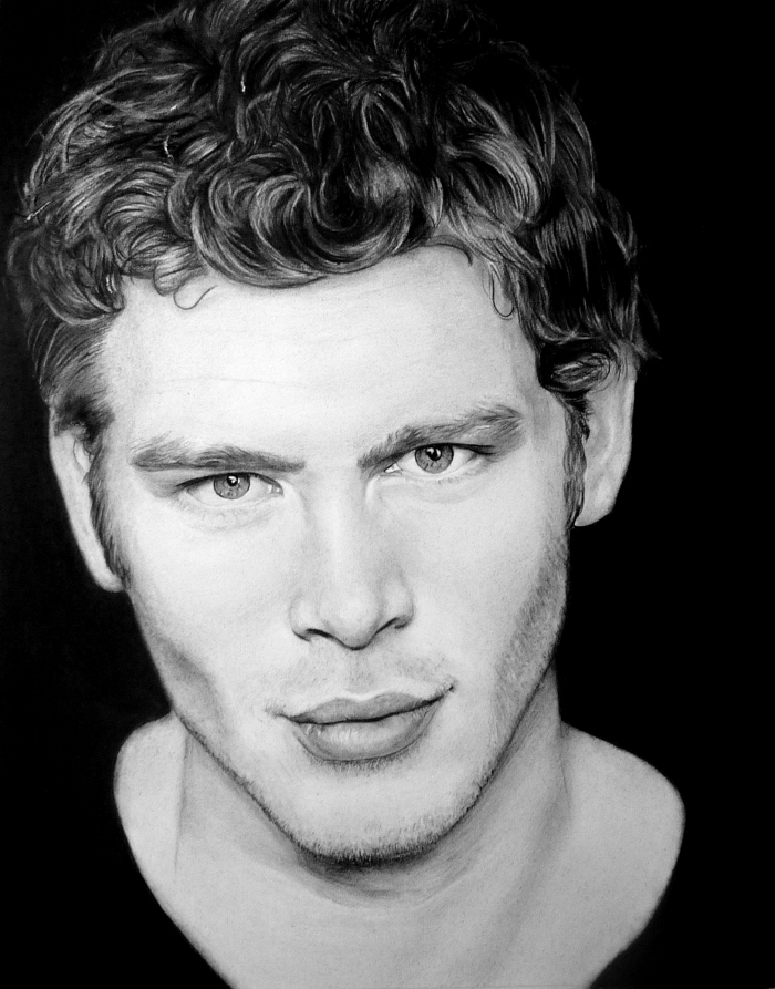 joseph morgan instagram