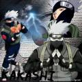 Kakashi avatar by ssedudlooc