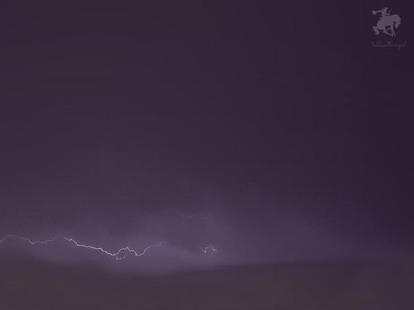 Ride the Lightning by SaldaeanFarmgirl