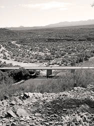 8-Sepia Burro Creek