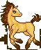 Mustang Filly by SaldaeanFarmgirl