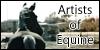 2nd Artists of Equine Icon by SaldaeanFarmgirl