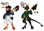 Totally-Not-Halloween Grem2 Auction [CLOSED]