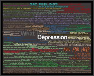 Depression by Jazzzzzzzzzz