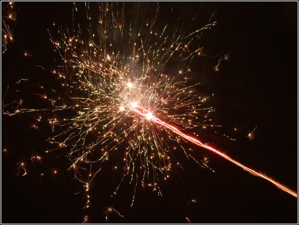 Sky Sparks