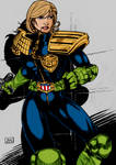 Judge Anderson 2007 By Steveandrew