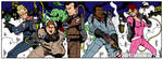 Ghostbusters Facebook Cover By Nathankroll by Kenkira