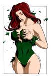 Poison Ivy 3 by Daikon