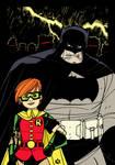 The Dark Knight Returns By Nicolasrgiacondino