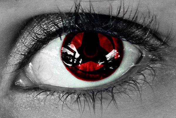All Sharingan Eyes 3d Mangekyo Sharingan Eye by