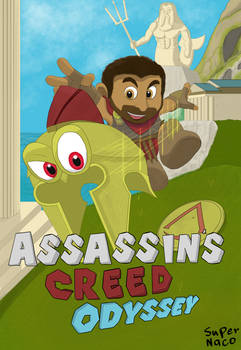 Super Assassin's Creed Odyssey