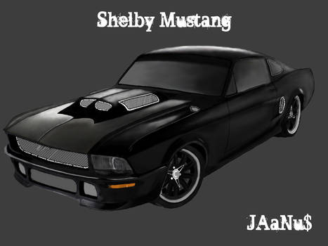 Mustang_Valmis