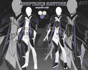 [CLOSED] AUCTION Adoptable outfit #87