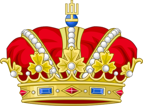 Crown of Lithuania v2