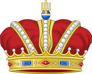 Crown of Lithuania v3