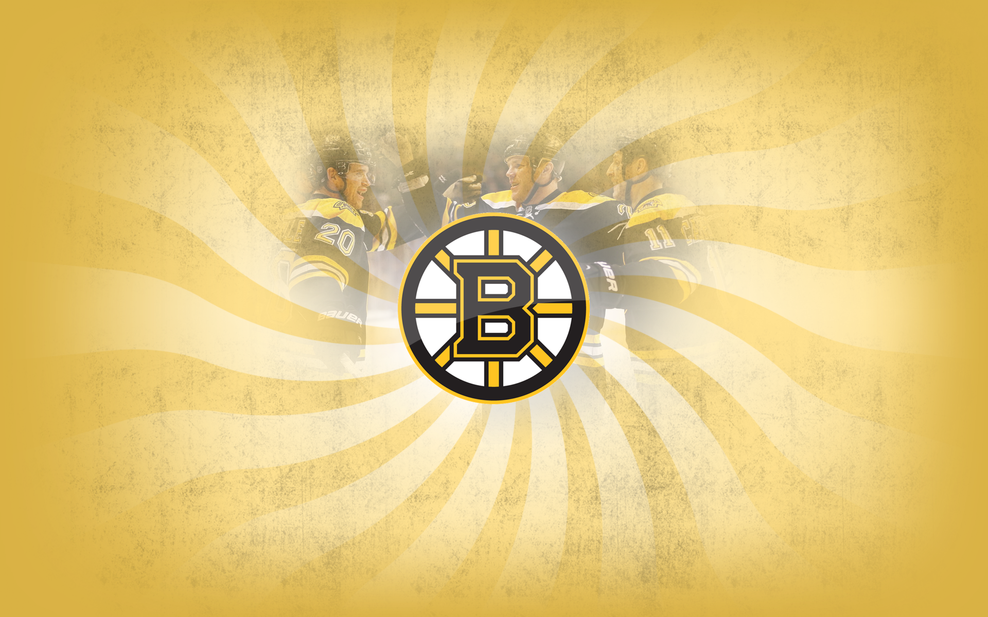 Boston Bruins Wallpaper 1 by TheYuhau on DeviantArt