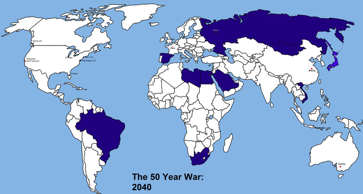 50 years of terror world map by damienhawk on deviantart 50 years of terror world map by damienhawk gumiabroncs Gallery