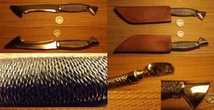 Unusual Knife